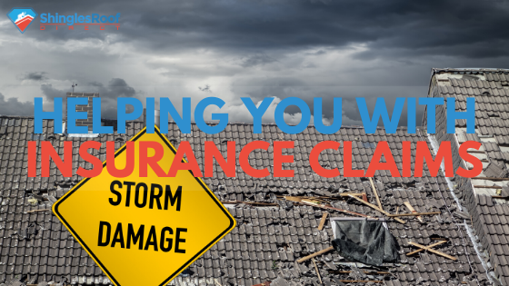 Your Ultimate Guide For Roof Insurance Claims